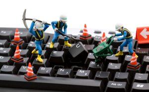 Επισκευές ηλεκτρονικών υπολογιστών