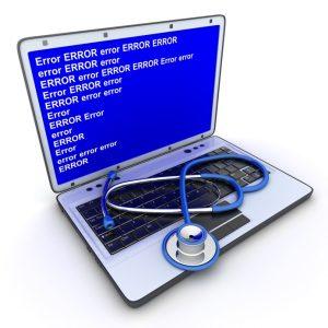 Επισκευές φορητών υπολογιστών